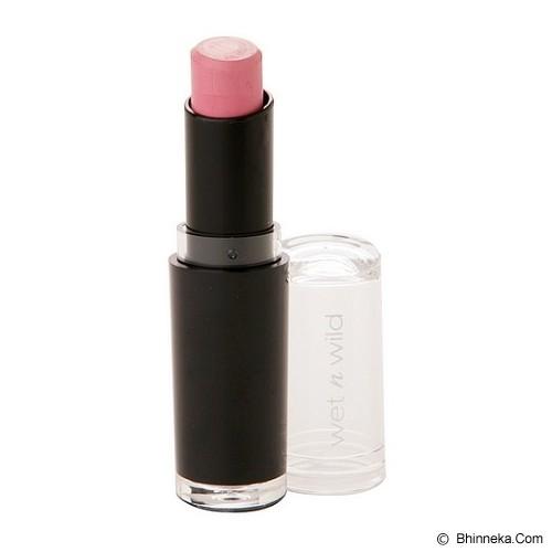 WET N WILD Megalast Lip Color - Think Pink - Lipstick