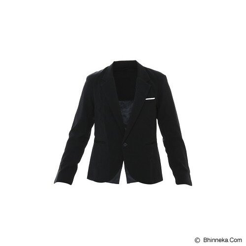 GOOG ON Jas Pria Single Button Size M [JK 01] - Blazer Pria