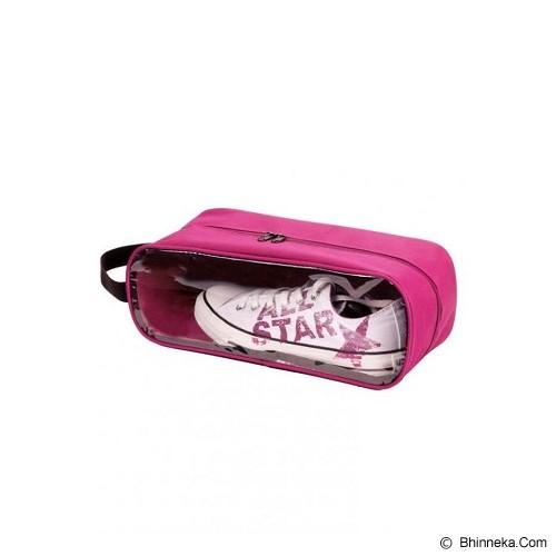 PALUGADA Tas Sepatu Olahraga - Pink - Tas Sepatu / Shoes Bag