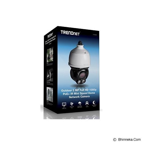 TRENDNET IP Camera [TV-IP430PI] - Ip Camera