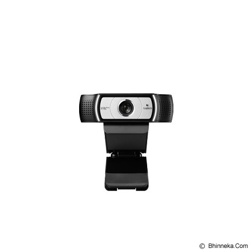 LOGITECH Webcam C930E [960-000976] - Web Cam Clip-On