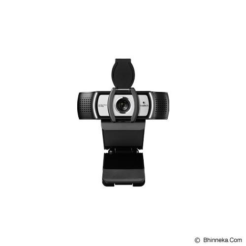 LOGITECH Webcam C930E [960-000976] - Web Cam Clip-On