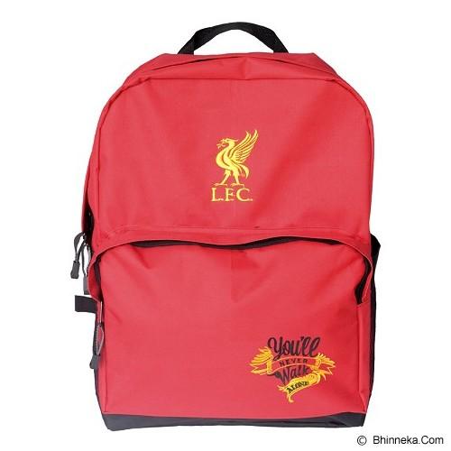 TAS KLUB BOLA Tas Punggung Liverpool - Red - Tas Punggung Sport / Backpack