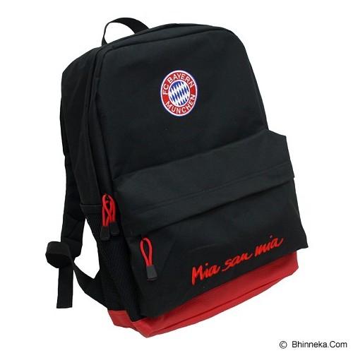 TAS KLUB BOLA Tas Punggung Bayern Munchen - Tas Punggung Sport / Backpack