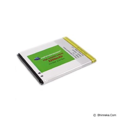 HIPPO Battery Samsung Galaxy S4 Slim 2350mAh - Handphone Battery