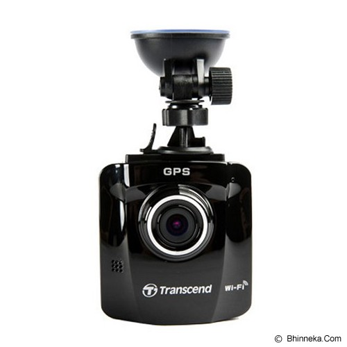 TRANSCEND DrivePro 220 Car Video Recorders - Kamera Mobil