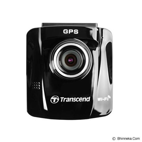 TRANSCEND DrivePro 220 Car Video Recorders - Kamera Mobil