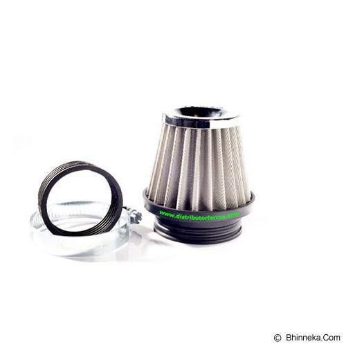 FERROX Air Filter Universal Racing Filters (open) [HM-8109] - Penyaring Udara Motor / Air Filter