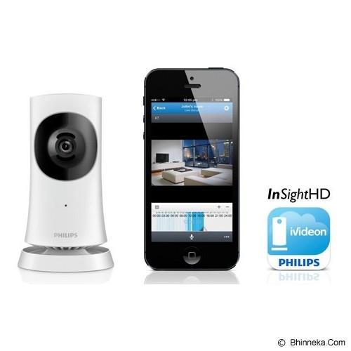 PHILIPS Cloud Wireless HD IP Camera [M120e] - Ip Camera