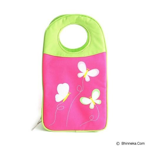 ARVITA Kids Lunch Bag Butterfly - Tas Anak