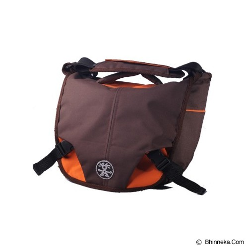 UNOSHOP Tas Kamera [AK Chrumpler] - Camera Shoulder Bag