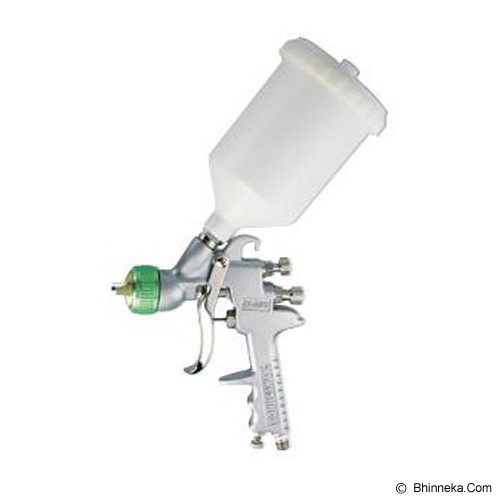 JONNESWAY Professional H.V.L.P Gravity Feed Spray Gun [JA-HVLP-25G] - Spray Gun