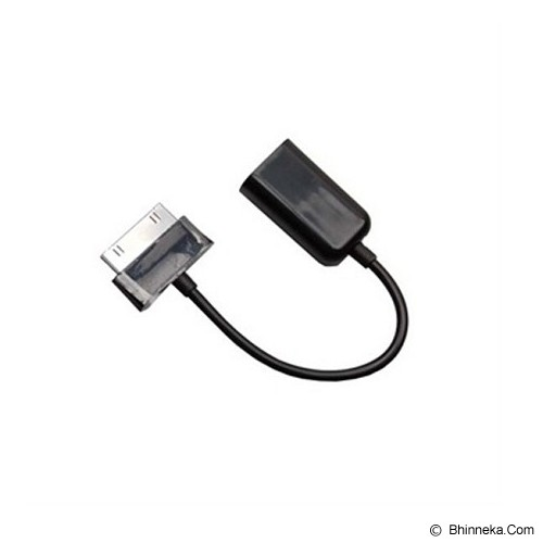 ANYLINX Galaxy Tab to USB OTG Adapter [S-K03] - Hitam - Cable / Connector Usb