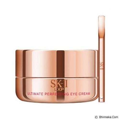 SK-II LXP Ultimate Perfecting Eye Cream 15gr - Perawatan Mata
