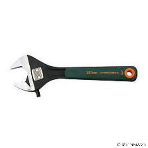 JONNESWAY Dual Snap Adjustable Wrench 8
