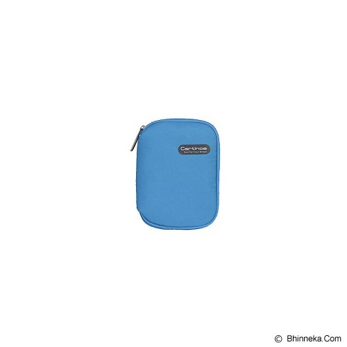 CARTINOE Laptop Briefcase Ambilight Series [6953168220001] - Blue - Notebook Sleeve