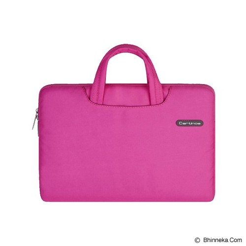 CARTINOE Laptop Briefcase Ambilight Series [6953168220002] - Pink - Notebook Sleeve