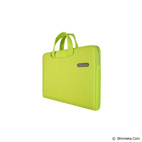 CARTINOE Laptop Briefcase Ambilight Series [6953168220004] - Yellow - Notebook Sleeve