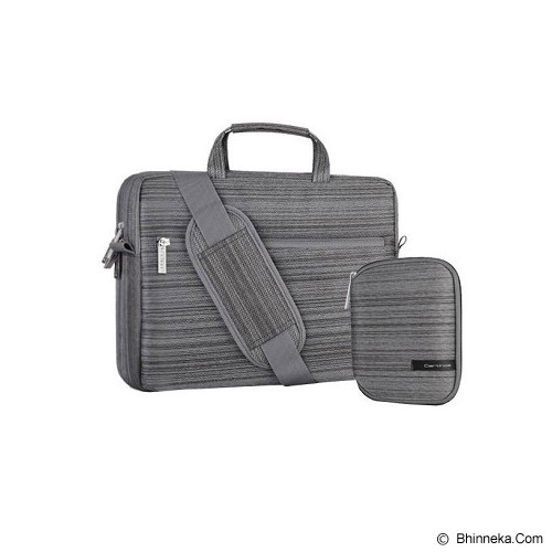 CARTINOE Laptop Briefcase Elite Series [6953168220008] - Grey - Notebook Sleeve