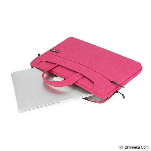 CARTINOE Laptop Briefcase Starry Series [6953168220024] - Pink - Notebook Sleeve