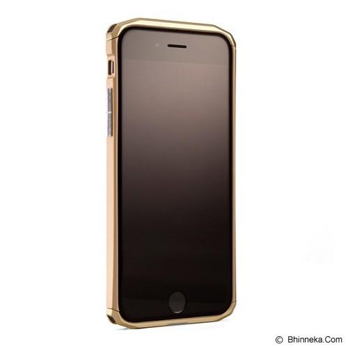 ELEMENT CASE Solace Chroma iPhone 6 - Gold/Gold - Casing Handphone / Case