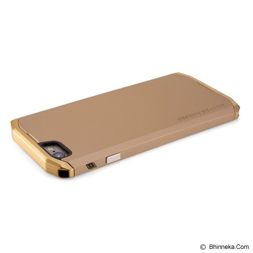 ELEMENT CASE Solace Chroma iPhone 6 - Gold/Gold - Casing Handphone / Case