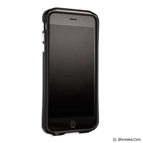 ELEMENT CASE Solace Chroma iPhone 6 Plus - Black/GunMetal - Casing Handphone / Case