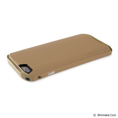 ELEMENT CASE Solace Chroma iPhone 6 Plus - Gold/Gold - Casing Handphone / Case