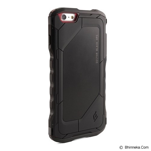 ELEMENT CASE Sector Black Ops iPhone 6 Plus - Casing Handphone / Case
