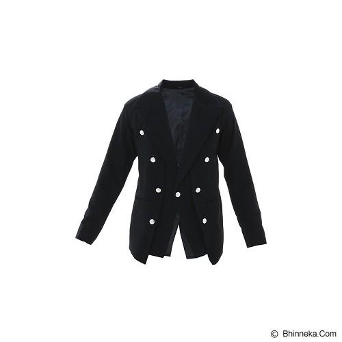 GOOG ON Blazer Jaz Korean Style Size S [K-36] - Blazer Pria