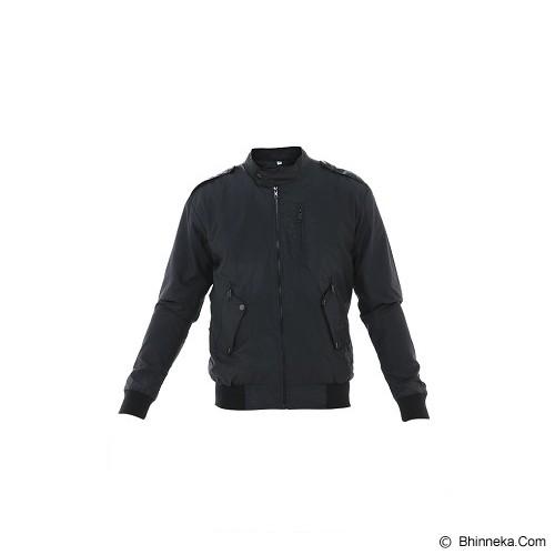 GOOG ON Jacket Korean Style Size L [K-42] - Green - Jaket Casual Pria