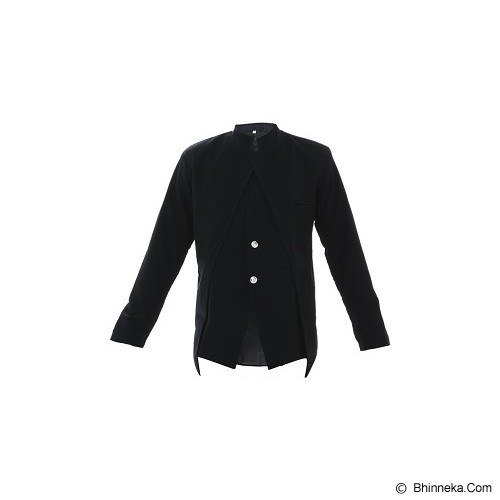 GOOG ON Casual Blazer Korean Style Size S [K-35] - Blazer Pria