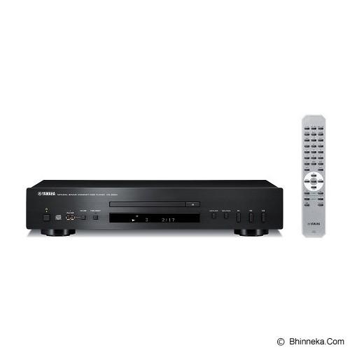 YAMAHA CD Player [CD-S300] - Dvd and Blu-Ray Player