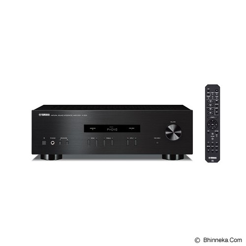 YAMAHA Integrated Amplifier [A-S201] (Merchant) - Monitor Speaker System Active