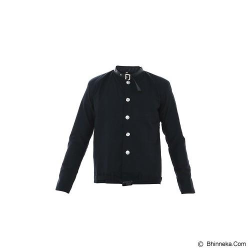 GOOG ON Jaket Jaz Korean Style Size S [K-59] - Jaket Casual Pria
