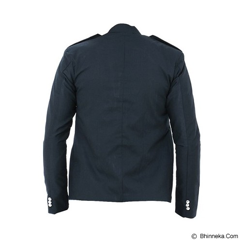 GOOG ON Jaz jacket Korean Style Size S [K-61] - Jaket Casual Pria