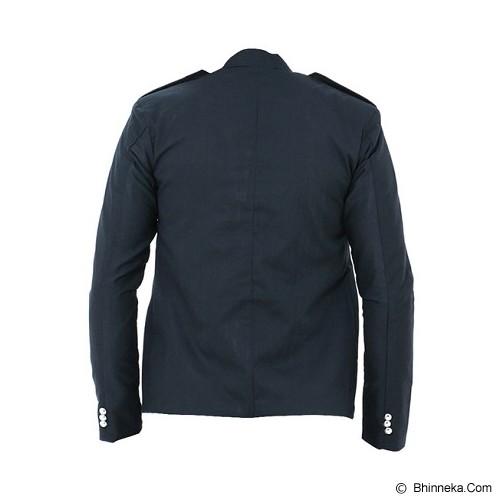 GOOG ON Jaz jacket Korean Style Size S [K-61] - Jaket Casual Pria
