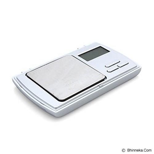 IDEALIFE Pocket Scale [IL-200P] - Timbangan Digital