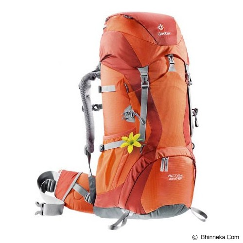 DEUTER Tas Outdoor Carrier [AC Lite 35+10 SL] - Tas Carrier / Rucksack