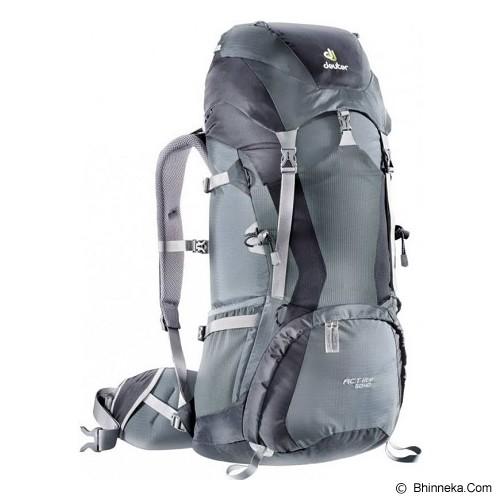 DEUTER Tas Outdoor Carrier [ACT Lite 50+10] - Tas Carrier/Rucksack