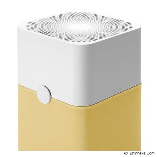 BLUE Pure Pembersih Udara [211] - Buff Yellow - Air Purifier