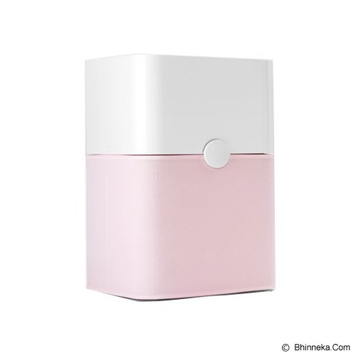 BLUE Pure Pembersih Udara [211] - Cristal Pink - Air Purifier
