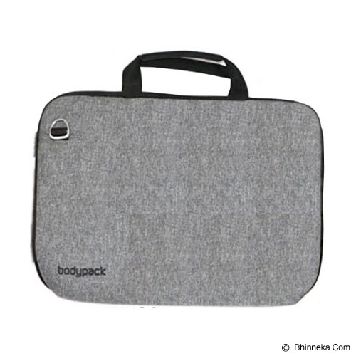 BODYPACK Sofcase Laptop - Notebook Carrying Case