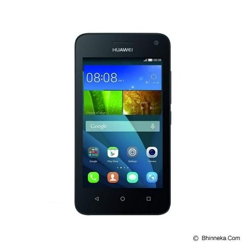 HUAWEI Batik Plus [Y541] - Black - Smart Phone Android