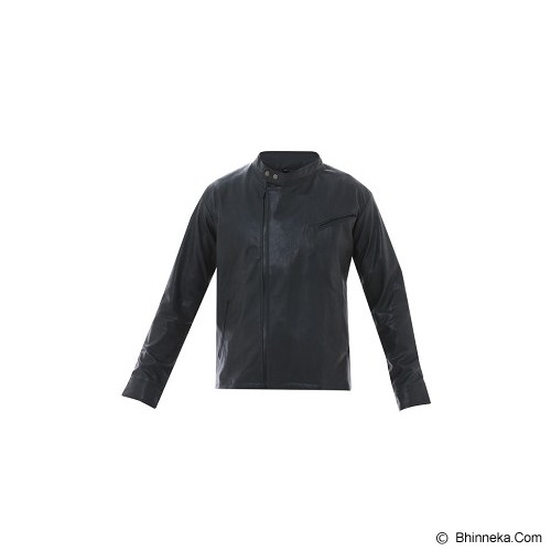 GOOG ON Jaket Kulit Tfoa Generation 4Th Size S [TFOA-6] - Jaket Casual Pria