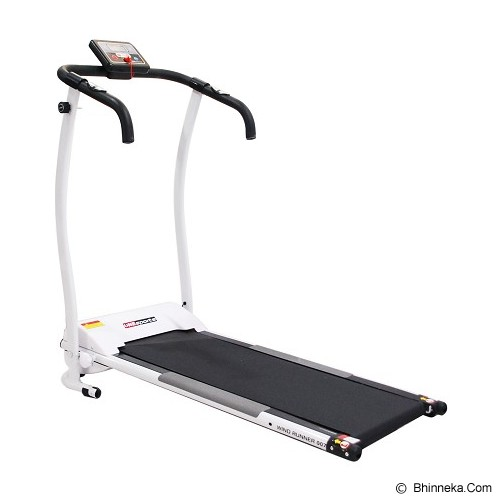 BFIT OneSports Motorized Treadmill Wind Runner 007 - Home Gym