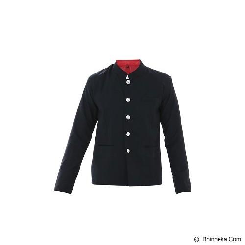 GOOG ON Jaket Gakuran Suzuran Size L - Jaket Casual Pria
