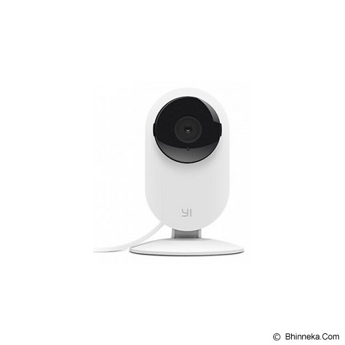 XIAOMI Xiaoyi Ants Web Camera (Merchant) - Ip Camera
