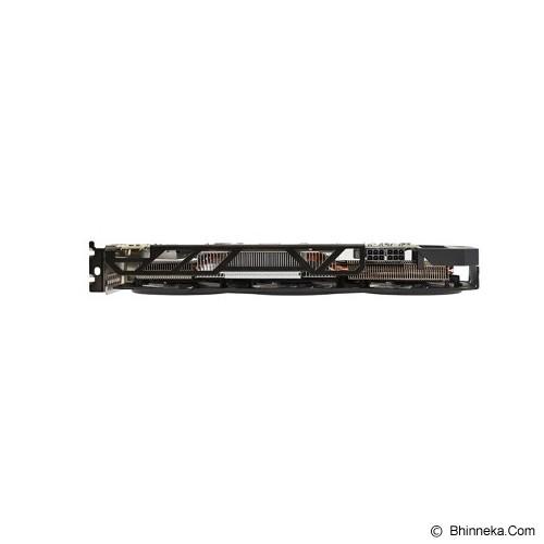 GIGABYTE AMD Radeon R9 270X [GV-R927XOC-2GD] - Vga Card Amd Radeon