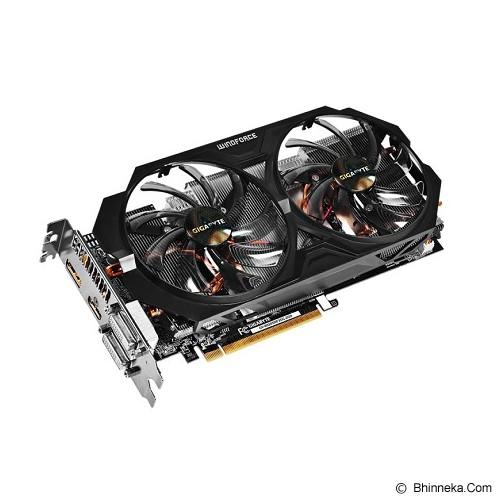 GIGABYTE AMD Radeon R9 285 [GV-R9285WF2OC-2GD] - Vga Card Amd Radeon